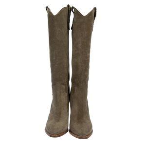 Isabel Marant Étoile Ruth Western Knee boots